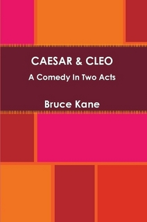 Caesar & Cleo - Two Act Comedy Play  Book