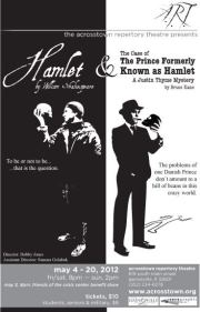 The Prince Formerly Known As Hamlet