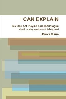 I Can Explain - One Act Play  Collection